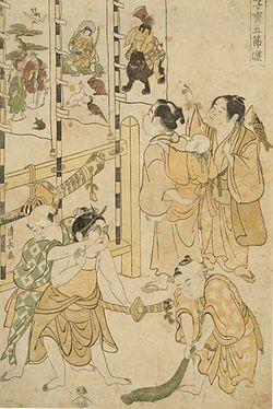 日本战国时期天皇