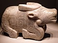 -1500 -1000 Stone Water Buffalo King Wu Dings Reign National Museum of China anagoria.jpg