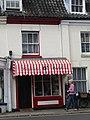 -2019-09-19 Coxfords Butchers, Market Place, Aylsham.JPG