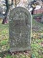 -2019-11-17 Tombstone of Edward & Sarah Allard, died 1905 & 1874, Trimingham churchyard.JPG