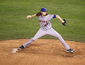 -WorldSeries Game 2- Jacob deGrom (22212139584).jpg