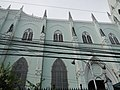 0098jfWedding Basilica San Sebastian Barangays Manilafvf 09.jpg