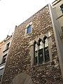 015 Casa del Conestable, c. Sant Roc 10 (Granollers).jpg