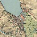 01809 Alt und Neu-Załośce am Seret, Josephinische Landesaufnahme 1809-1869.jpg