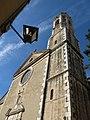 023 Santa Maria de la Geltrú, pl. Assumpció 1 (Vilanova i la Geltrú).jpg