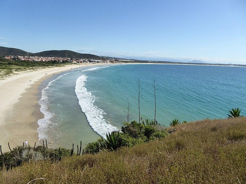 Praias de Cabo Frio RJ