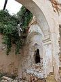 031 Ruïnes de Sant Miquel Arcàngel (Marmellar).JPG