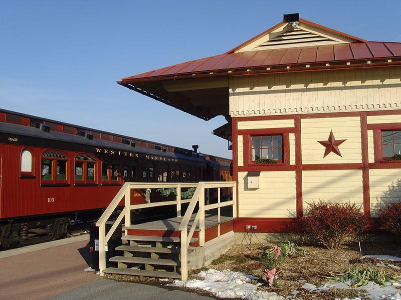 File:0344 Strasburg Rail Road - Flickr - KlausNahr.jpg