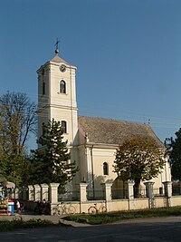 04 Велики Радинци - Veliki Radinci - Church.JPG