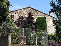 076 Can Catà de la Vall (Sant Andreu de Llavaneres).JPG