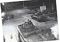 07 US Tanks by Night at Checkpoint Charlie, Berlin - Flickr - The Central Intelligence Agency.jpg