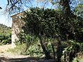 084 Molí del Ferrer (Vallfogona de Riucorb), façana est.jpg