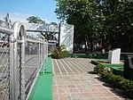 09212jfBonifacio Avenue Manila North Cemeteryfvf 06.JPG