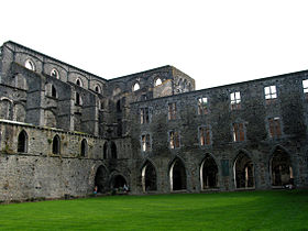 Image illustrative de l'article Abbaye de Villers-la-Ville