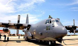 102d Rescue Squadron - Image: 102d Rescue Squadron Lockheed HC 130H Hercules 88 2102