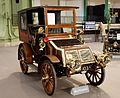 110 ans de l'automobile au Grand Palais - Arrol-Johnston 3 cylindres 20 CV limousine à toit démontable - 1904 - 002.jpg