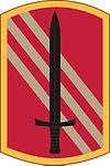 113th Sustainment Brigade (United States)