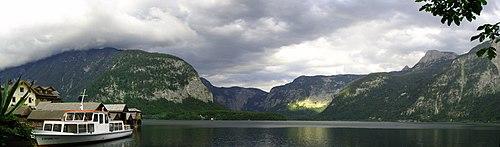 1141-1143 - Hallstatt - Hallstätter See - huesat.JPG