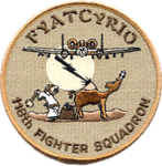 118th Expeditionary Fighter Squadron - Operation Iraqi Freedom patch.png