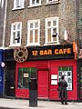 12 Bar Club, Covent Garden, WC2 (2587943315).jpg