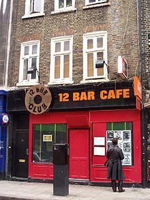 cafe bar danmark