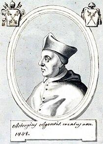 1448 ASTORGIUS AGNENSI - AGNENSI ASTORGIO.JPG