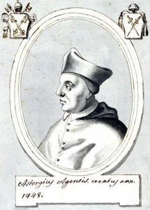 Astorgio Agnesi