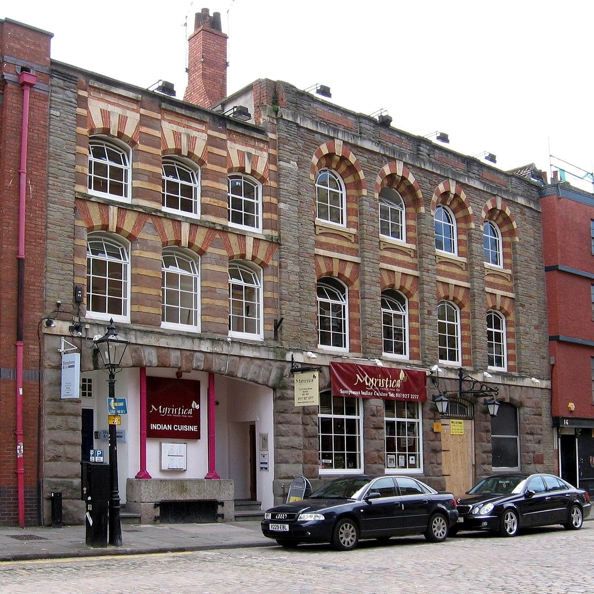 Listed Buildings In Hatfield Al