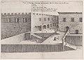 14th Plate, from Trattato delle Piante & Immagini de Sacri Edifizi di Terra Santa Met DP888543.jpg