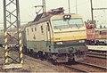150 023-5 (E 499.2), Ostrava-Svinov 1991 (Czechoslovakia) a.jpg