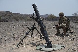 Soltam K6 Type of Mortar