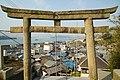 170319 Tatsuchinouranimashimasujinja Shimotsui Kurashiki Okayama pref Japan06n.jpg
