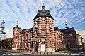 171103 Former Morioka Bank Head Office Morioka Iwate pref Japan01bs5.jpg