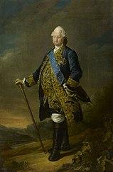 Louis de Bourbon, comte de Clermont, lieutenant général des armées du Roi (1709-1771)