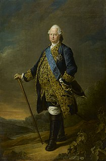 Louis, Count of Clermont French noble