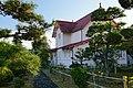 181208 Daicel-Ijinkan Clubhouse Himeji Hyogo pref Japan03n.jpg