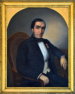 Théophile Bellando de Castro Monegasque solicitor (1820 - 1903)