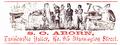 1853 Aborn BostonAlmanac.png