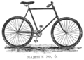 1895 Bicycles Majestic No 6.png