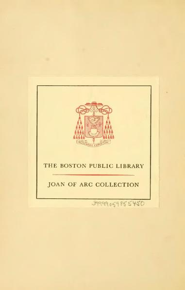 File:1896. Personal Recollections of Joan of Arc by the Sieur Louis de Conte.djvu