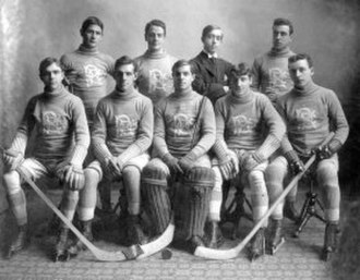 Pittsburgh Professionals - the Pittsburgh Professionals in 1905–06