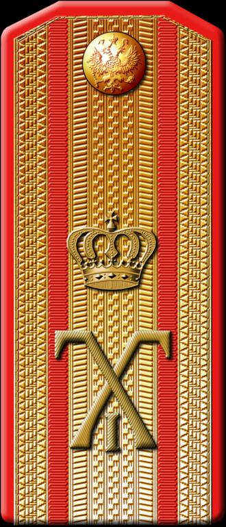1st Neva Infantry Regiment - Image: 1911 ir 001 p 15