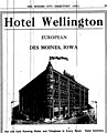 1921 Des Moines and Polk County, Iowa, City Directory (1921) (14595812988).jpg