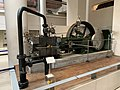 1923 Corliss Engine built by Douglas & Grant of Kirkcaldy pic1.JPG