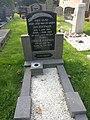 1953 flood victims gravestones De Waal Texel - 4.jpg