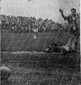 1957 Selección Paranaense 1-Rosario Central 1-2.png