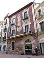 195 Casa de la Vila, pl. de la Vila 46 (Martorell).jpg