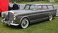 1960 Bentley S2 Shooting Brake by Wendler, front left.jpg