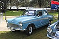 1963 Simca Aronde (P60) Deluxe sedan (19828299731).jpg