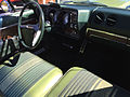 1968 AMC Ambassador SST hardtop at at 2015 AACA Eastern Regional Fall Meet 14of17.jpg